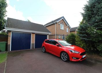 Thumbnail 3 bed property for sale in Catterall Gates Lane, Preston