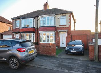 3 bed semi-detached house for sale in Coronation Road, Loftus, Saltburn-By-The-Sea TS13