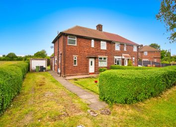 Thumbnail 3 bed semi-detached house for sale in Marbury Road, Anderton, Northwich