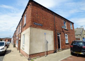 Thumbnail 1 bed flat to rent in Armitage Street, Castleford