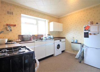 Thumbnail 2 bed maisonette to rent in Peggotty Way, Uxbridge
