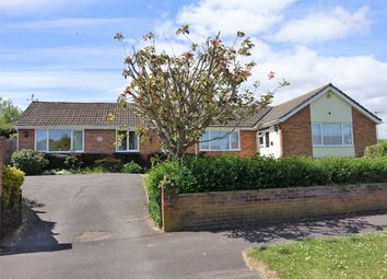 Thumbnail 4 bed detached bungalow for sale in Lanehays Road, Hythe, Southampton