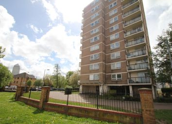 Thumbnail Flat for sale in Busbridge House, Brabazon Street, Poplar