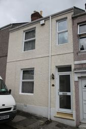 Thumbnail 2 bed terraced house to rent in Riga Terrace, Plymouth