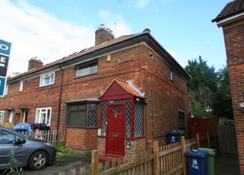 Thumbnail 6 bed terraced house to rent in Valentia Road, Headington, Oxford