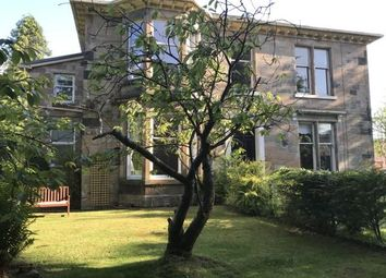Thumbnail 3 bed semi-detached house for sale in Elm Avenue, Lenzie