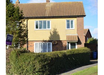 3 bed semi-detached house for sale in The Crescent, Hull HU12