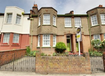 3 bed terraced house for sale in Southbury Road, Enfield EN1