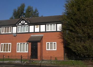 Thumbnail 2 bedroom semi-detached house to rent in Harrowby Street, Farnworth
