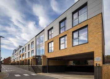 Boulters Point, 99 Boyn Valley Road, Maidenhead SL6. 1 bed flat for sale
