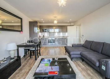 Thumbnail 2 bed flat to rent in Campion House, Canada Water