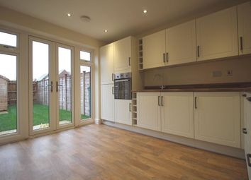 Thumbnail 3 bedroom property to rent in Field Place, Havant