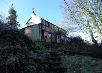 Thumbnail 2 bed cottage for sale in Marstow, Ross-On-Wye