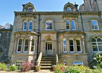 Thumbnail 3 bed maisonette for sale in West View, Ilkley