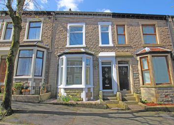 Thumbnail 3 bed terraced house to rent in Limes Avenue, Darwen