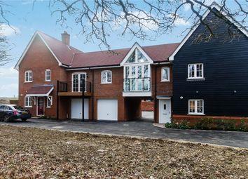 Thumbnail 2 bed flat to rent in Cook Way, Broadbridge Heath, Horsham