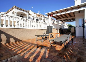 Thumbnail 2 bed bungalow for sale in La Ciñuelica, Orihuela Costa, Spain