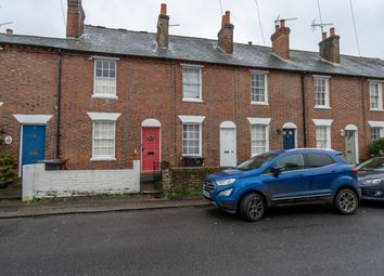 Thumbnail 4 bedroom terraced house to rent in Cavendish Street, Chichester