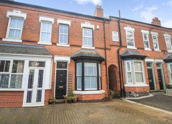 Thumbnail 2 bedroom property for sale in Somerset Road, Erdington, Birmingham