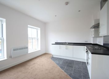 Thumbnail 2 bed flat to rent in Friars Road, Stafford