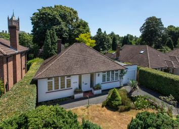 Thumbnail 2 bed bungalow for sale in Trotsworth Avenue, Virginia Water