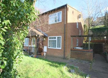 Thumbnail 1 bed end terrace house for sale in Westfield Walk, High Wycombe