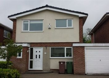 Thumbnail 3 bed detached house to rent in Lincoln Way, Rainhill, Prescot