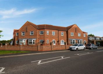 Thumbnail 2 bed flat for sale in Meadowfield, Stokesley, Middlesbrough, North Yorkshire