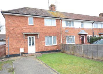 Thumbnail 2 bedroom semi-detached house for sale in Kingsbridge Road, Reading, Berkshire