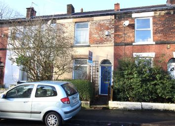 Thumbnail 2 bedroom terraced house for sale in Gladstone Street, Bury