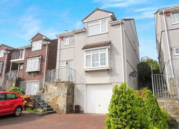 4 bed detached house for sale in Wheatridge, Plympton, Plymouth PL7