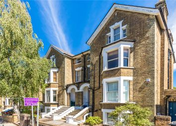 Church Road, Richmond, Surrey TW10. 1 bed flat for sale