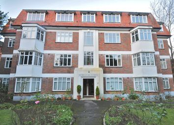 Thumbnail 1 bedroom flat to rent in Meyrick Park Mansions, 28 Bodorgan Road, Meyrick Park