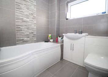 Thumbnail 3 bedroom terraced house to rent in Lomond Place, Cumbernauld, North Lanarkshire