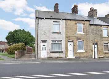 Thumbnail 3 bed end terrace house for sale in Wombwell Road, Hoyland, Barnsley, South Yorkshire