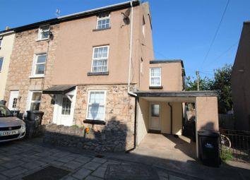 4 bed terraced house for sale in Green Hill, Old Colwyn, Colwyn Bay LL29