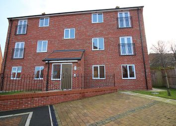 Thumbnail 2 bed flat for sale in Mulberry Close, Ormskirk
