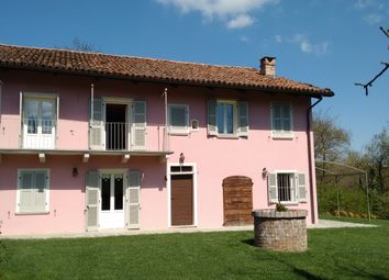 Thumbnail 4 bed country house for sale in Altina, Belveglio, Asti, Piedmont, Italy