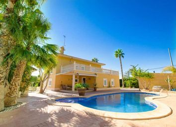 Thumbnail 5 bed villa for sale in Albatera Valencia, Albatera, Valencia