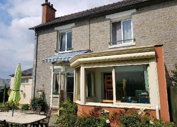 Thumbnail 2 bed property for sale in Fougeres, Ille-Et-Vilaine, 35300, France