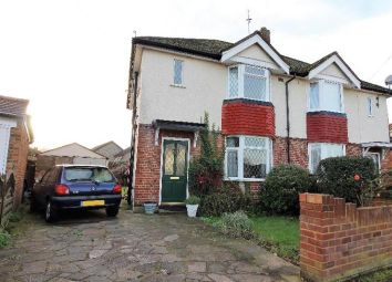 Thumbnail Property to rent in The Crescent, West Molesey
