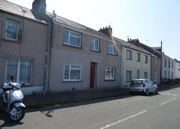 Thumbnail 4 bed terraced house to rent in Prospect Place, Pembroke Dock