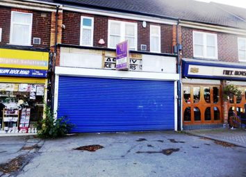 Thumbnail Property to rent in Alum Rock Road, Alum Rock, Birmingham