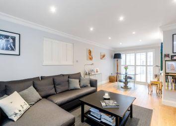Thumbnail 3 bed end terrace house for sale in Strathnairn Street, Bermondsey