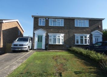 3 bed semi-detached house to rent in Ascot Gardens, Westgate-On-Sea CT8