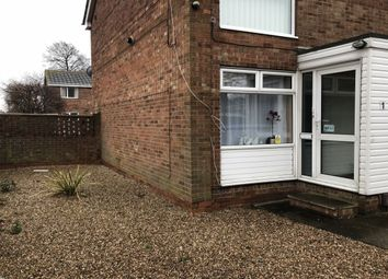Thumbnail 2 bed flat to rent in Oliver Court, Grimsby