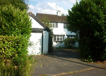 Thumbnail 4 bed detached house for sale in Abbotsbrook, Bourne End