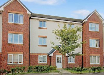 Thumbnail 2 bed flat for sale in Duthac Court, Dunfermline