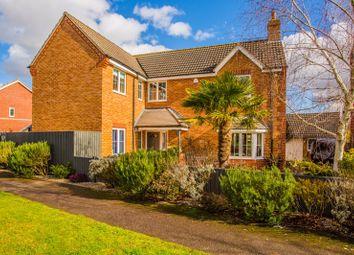 4 bed property for sale in Tudors Close, Calvert, Buckingham MK18