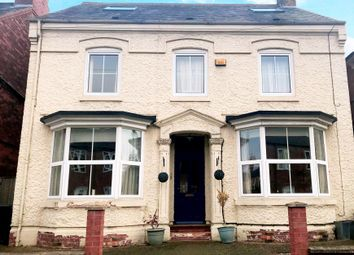 Thumbnail 5 bed property for sale in Midland Road, Thrapston, Kettering